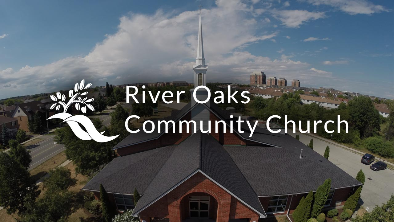 Welcome to River Oaks Community Church